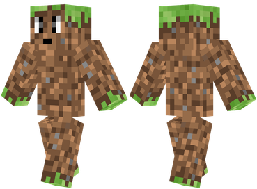 Dirt Minecraft Skins Minecraft Skins Minecraft Png Images