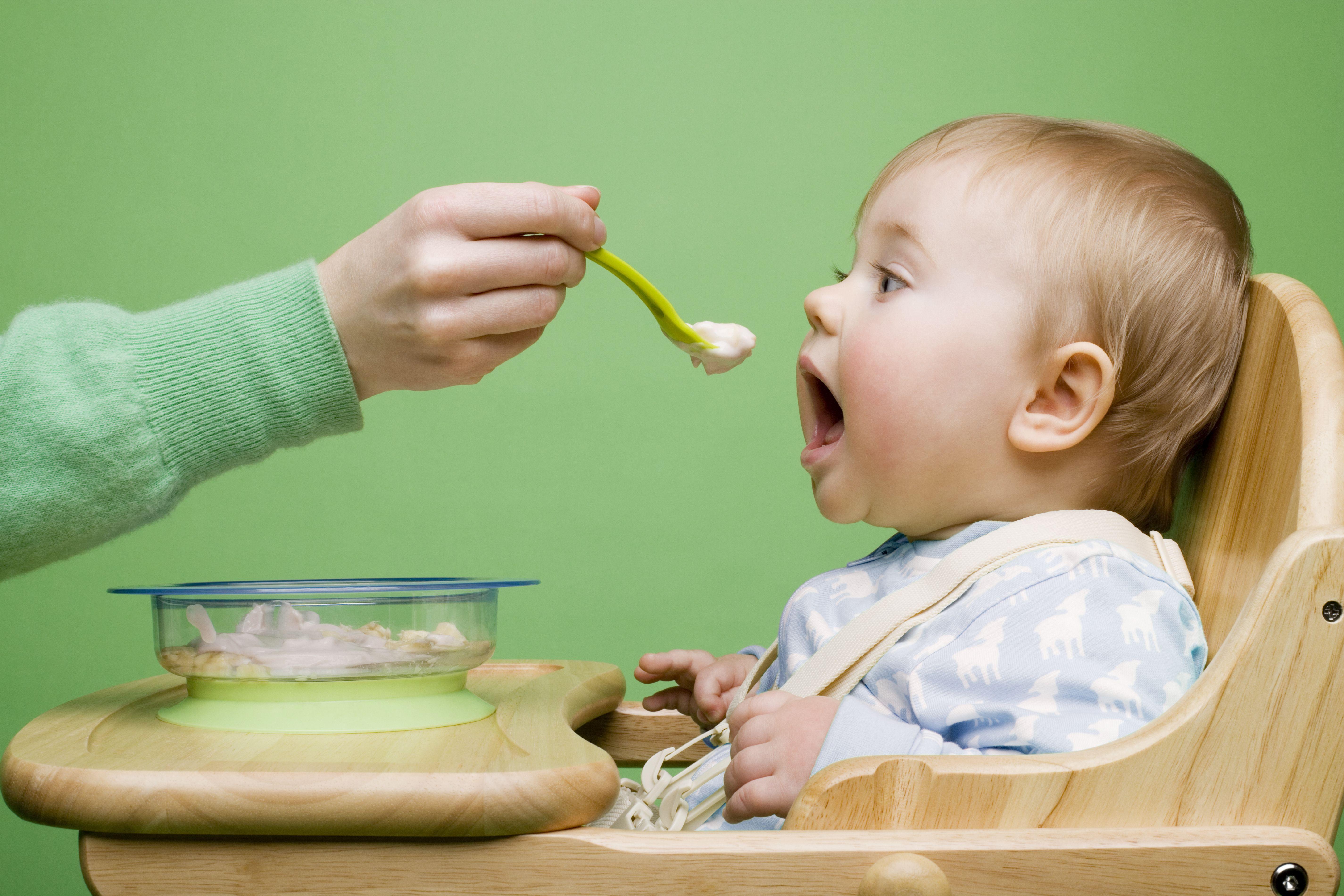 7ヶ月からの離乳食の進め方気になる食材やレシピの疑問を解決