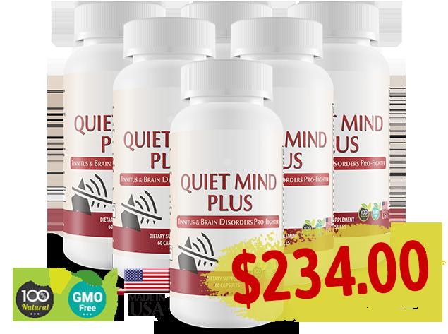 Quiet Mind Plus Extra Bags Pinterest