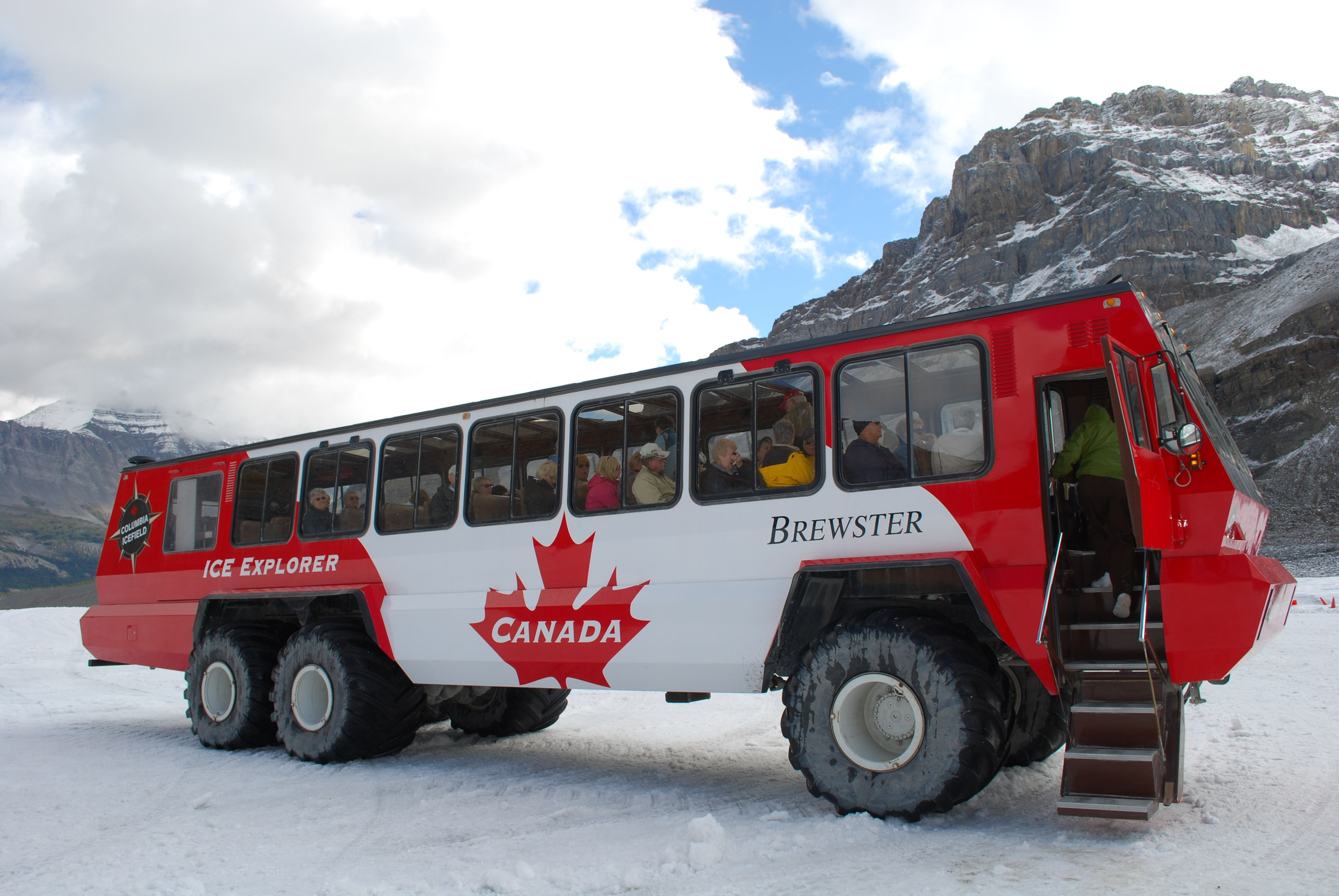 Tour Canadian Rockies by Train Visit AAA Vacations
