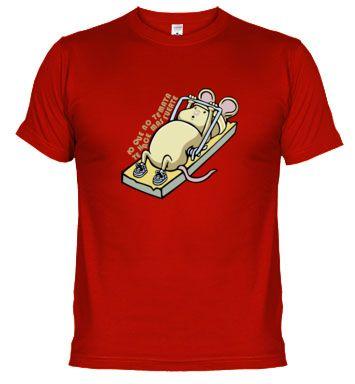 Camiseta Lo que no te mata...