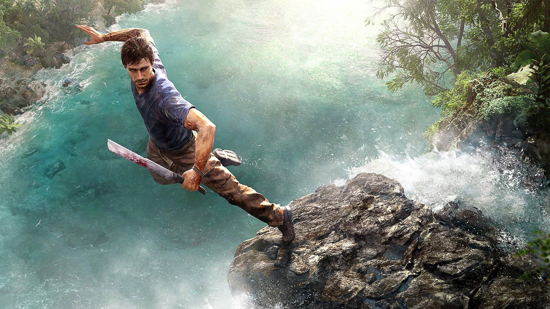 free far cry hd wallpaper apk download for android getjar