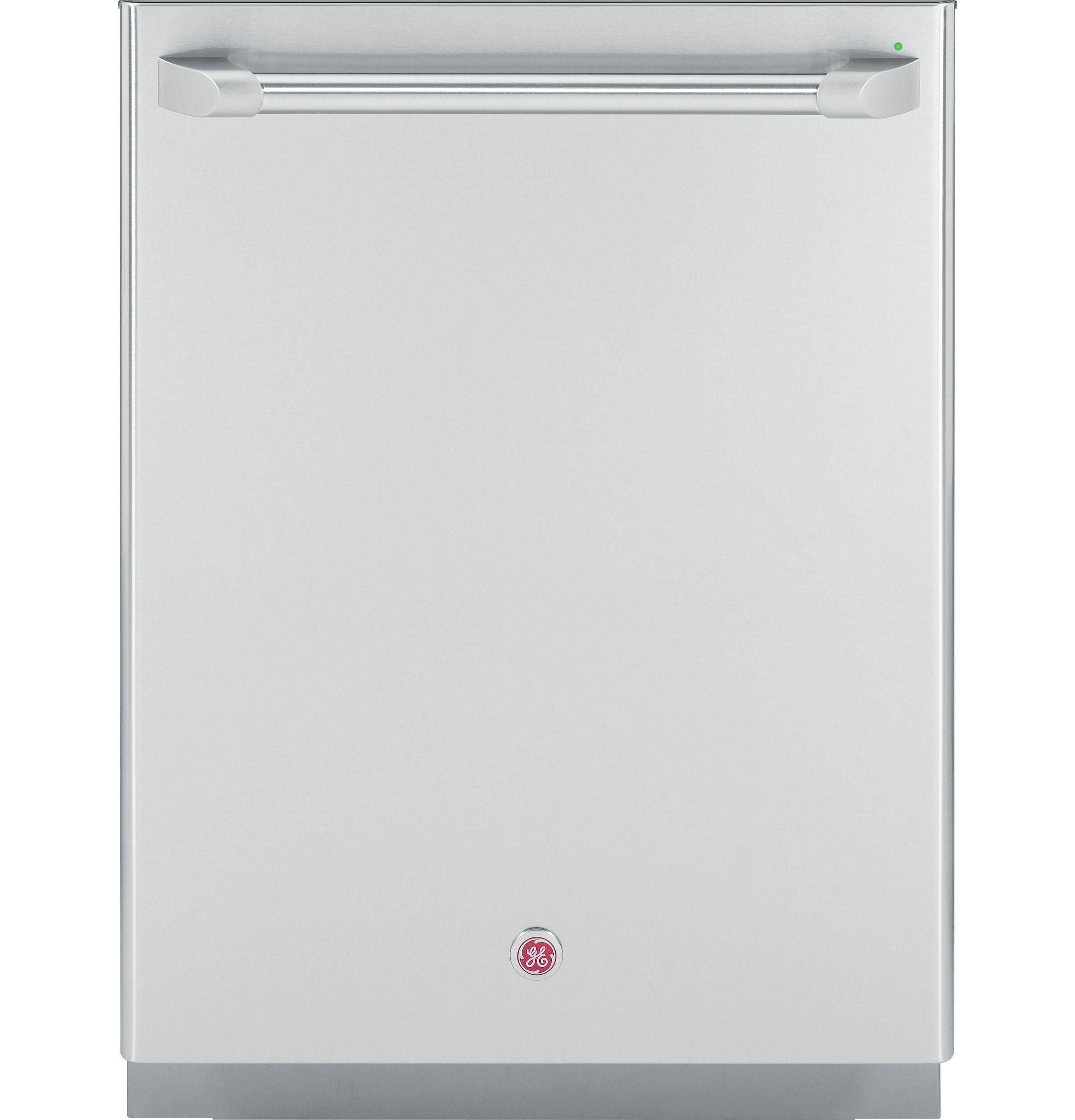 Cdwt980vss Ge Cafe Dishwasher With Smartdispense Technology