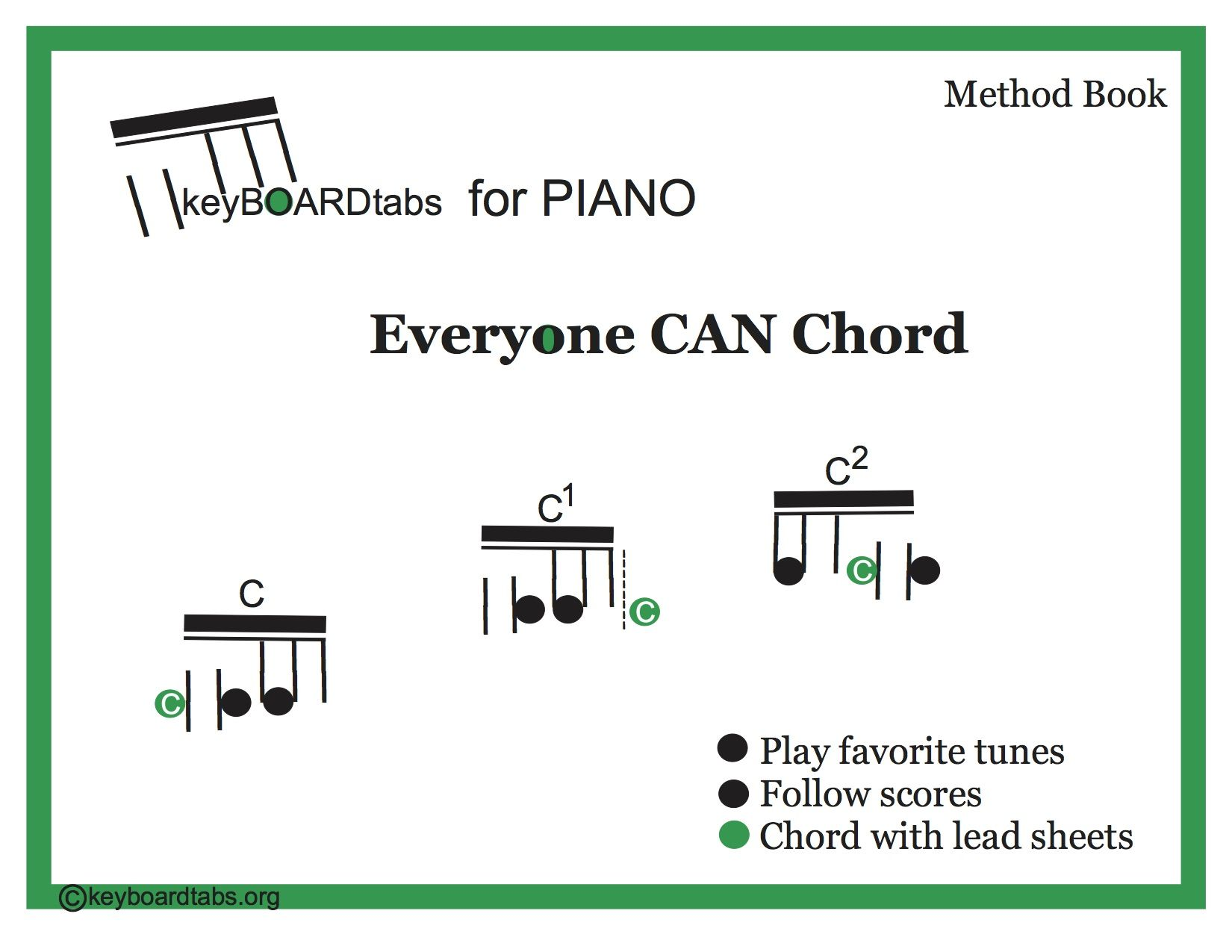 Learn To Chord And Harmonize Silent Night With