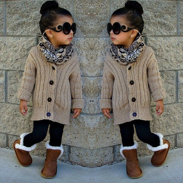 Cute Outfit, Minus The Glasses Uggcheapshop.com Cheap Ugg