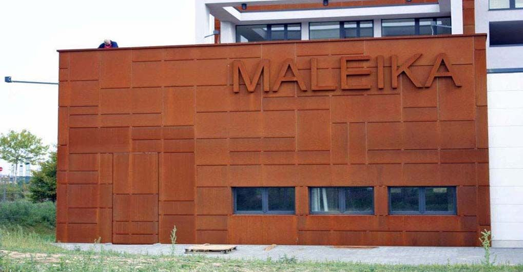 cortenstahl fassade entwurf ba3 studentenwohnheim zollverein pinterest cortenstahl. Black Bedroom Furniture Sets. Home Design Ideas