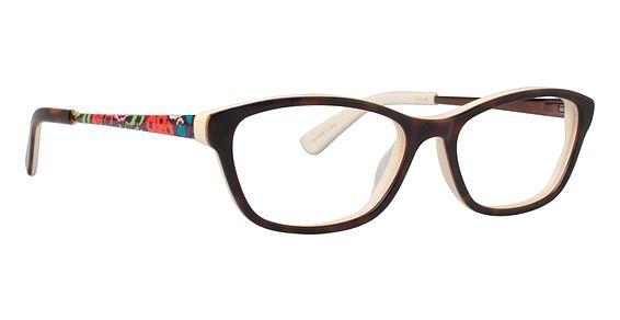 83e9b62333 Vera Bradley VB Cameron Eyeglasses Frames – 35% off Authentic Vera Bradley…