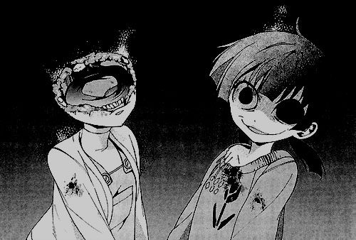 Corpse Party By Gabe Cross On Tortured Souls Anime Corpse