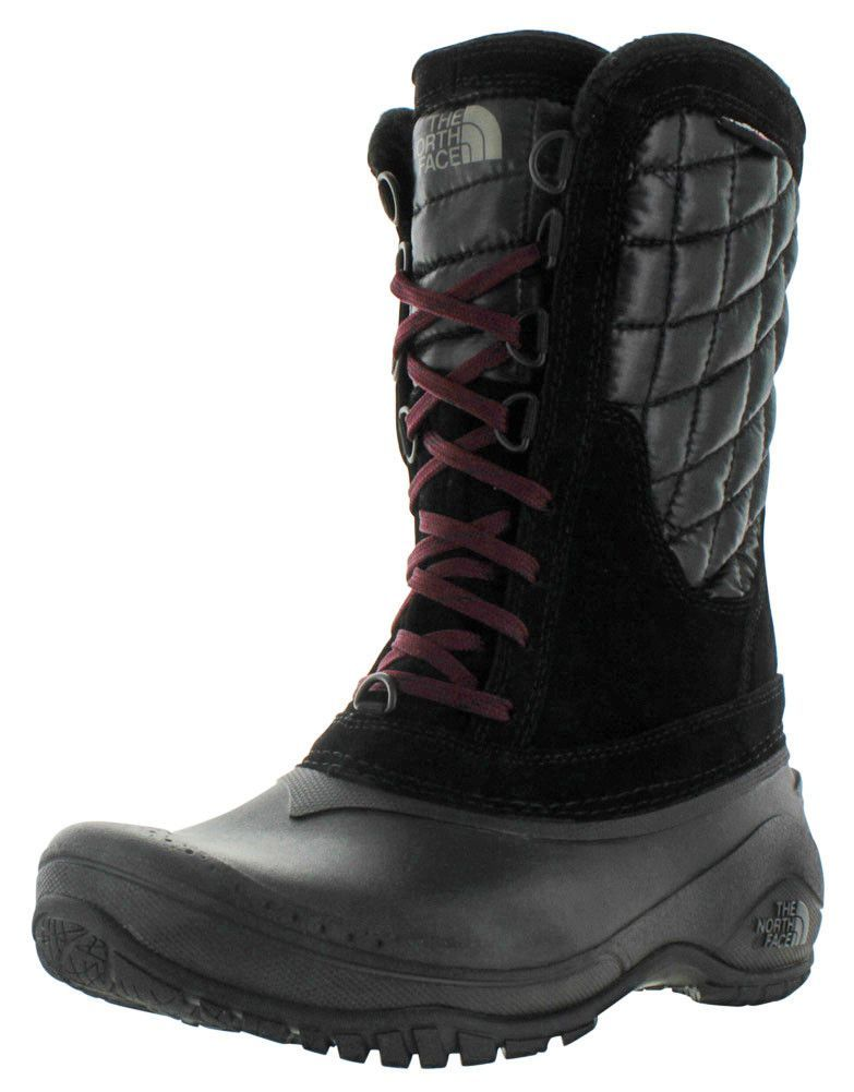 076872ddf396 The North Face Thermoball Utility Mid Women s Snow Boots