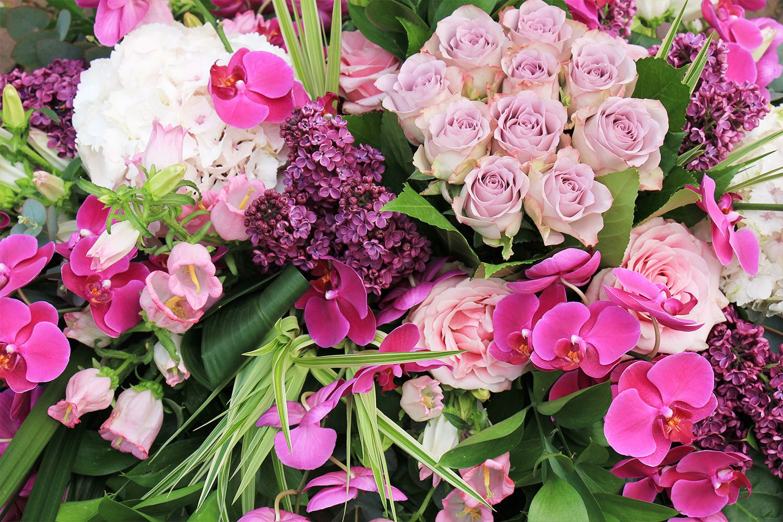 Los angeles florist flower delivery by la premier