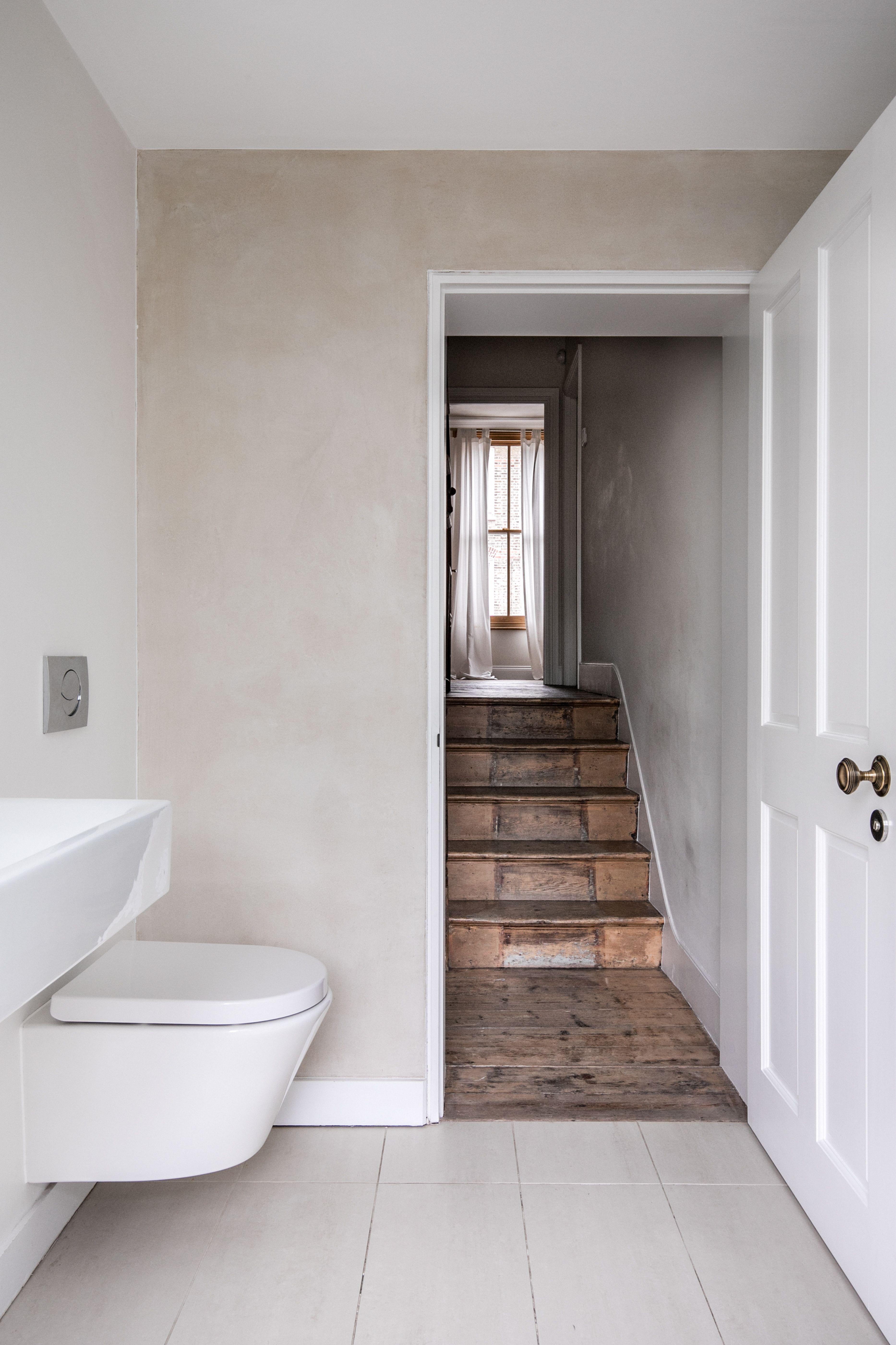 Clay Panel Heated House House Dream Bathrooms Small Space Bathroom
