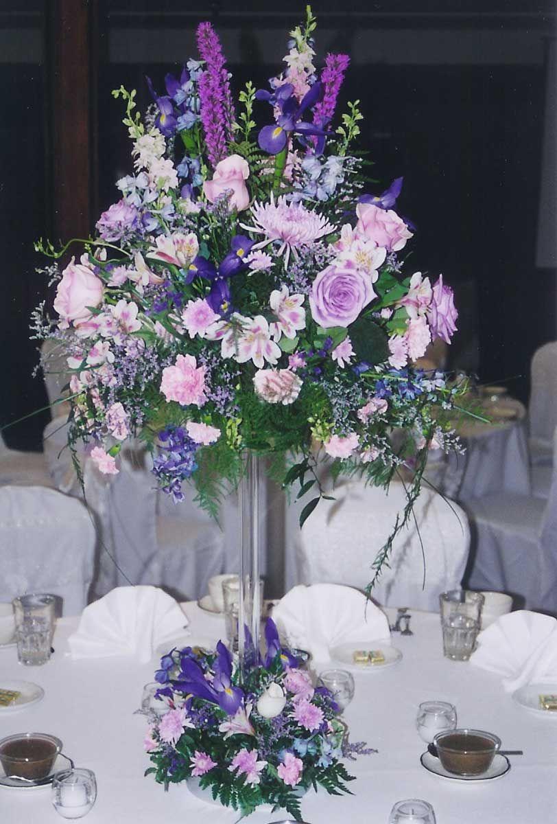 Best silk flower wedding centerpieces pictures styles ideas inexpensive wedding centerpieces tall wedding reception reviewsmspy