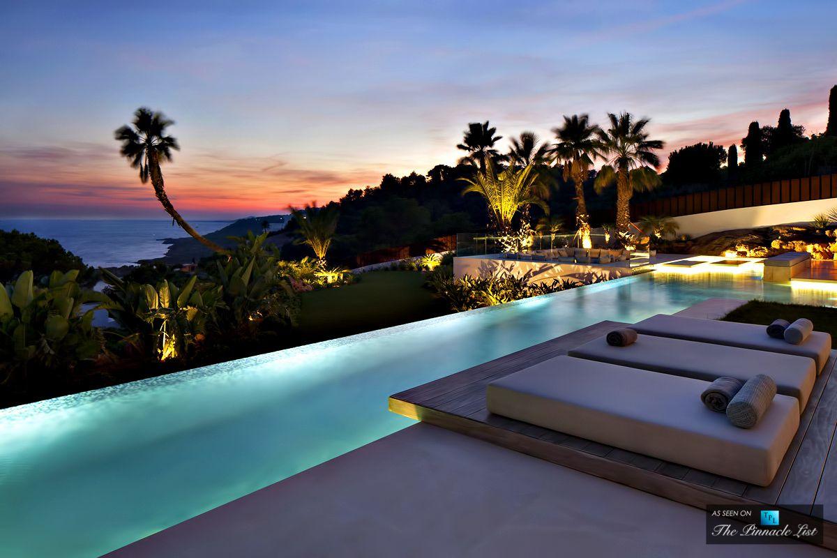 Agenzie immobiliari ibiza elegant ibiza private residences summer with agenzie immobiliari - Roca llisa ibiza ...