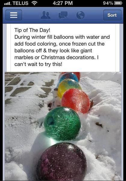 Interesting Idea!