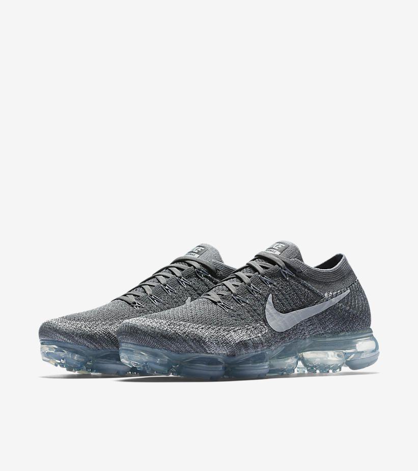eb3de617fd83 Release Date  Nike  Asphalt  Air VaporMax Flyknit - EU Kicks  Sneaker  Magazine