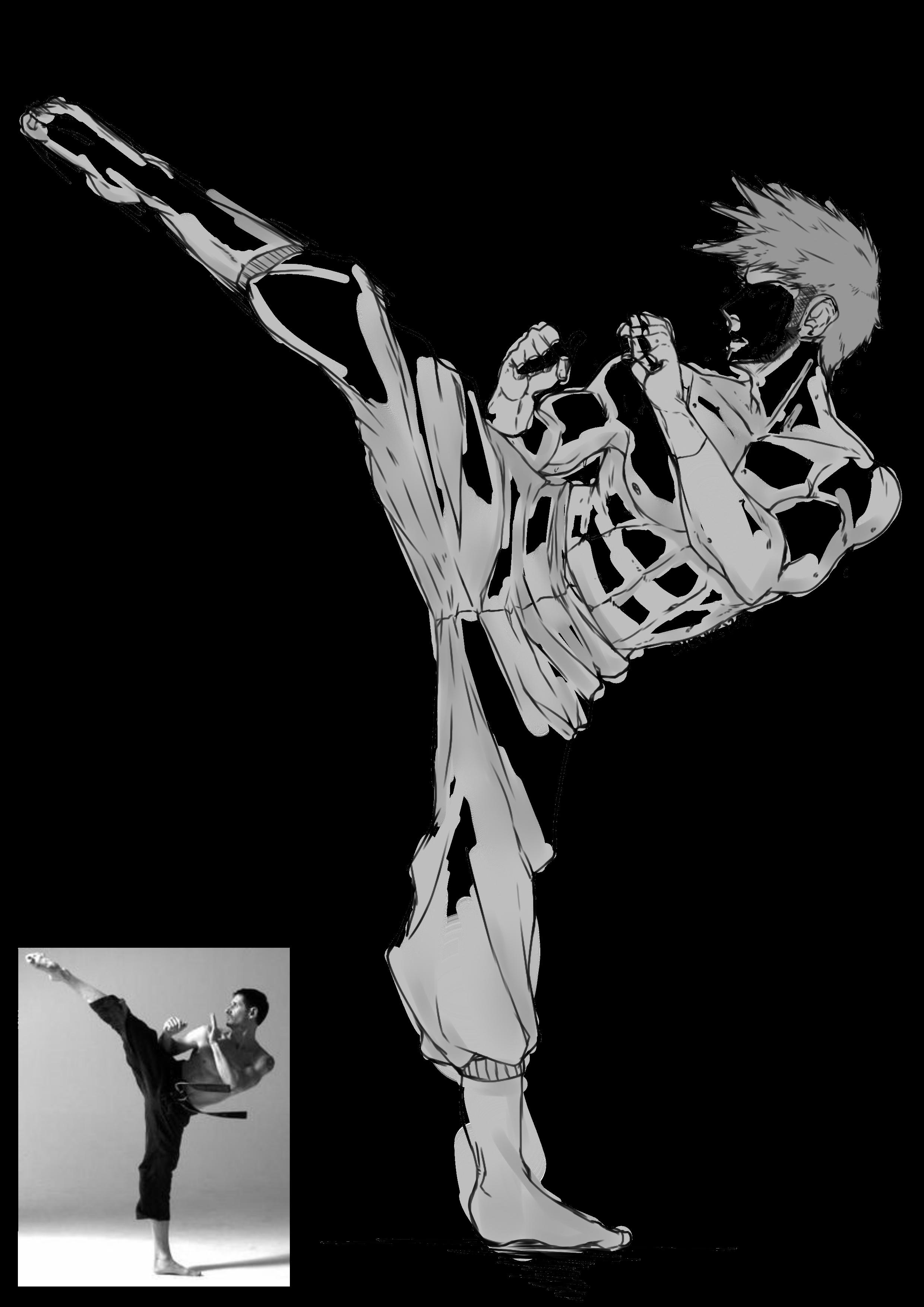 anatomy practice | Anatomy practice, Character design ...