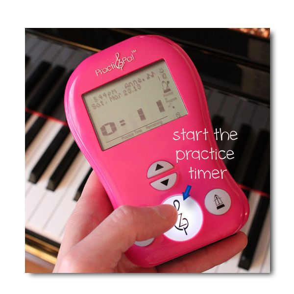 PractizPal metronome, timer and practice journal | For the kids ...