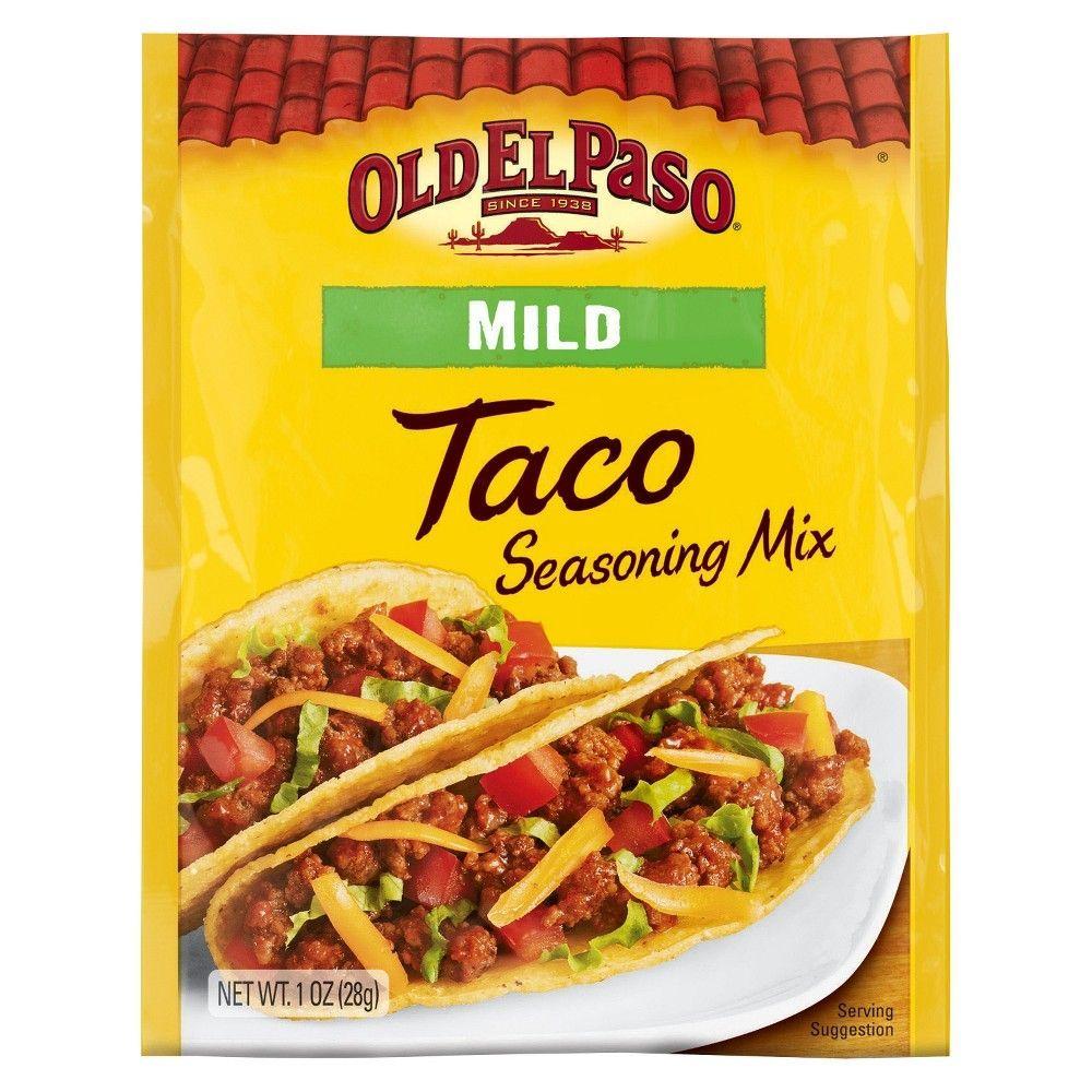 #tacoseasoningpacket