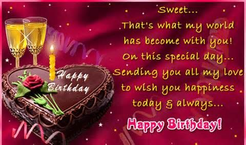 Images of happy birthday for friends and family – Quotes About Greetings for Birthday