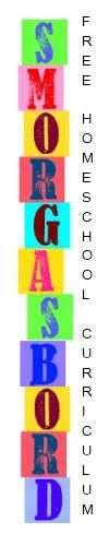 Free Homeschool Curriculum - for supplemental education ideas