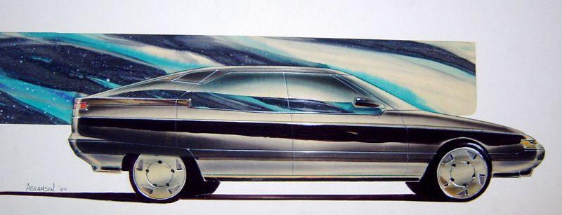 projet v and projet y citro n xm prototypes car design history pinterest voiture projet. Black Bedroom Furniture Sets. Home Design Ideas