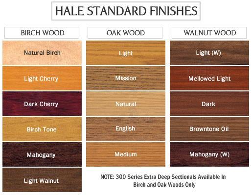 hale wood finishes dark cherry dreamy decor ideas pinterest woods. Black Bedroom Furniture Sets. Home Design Ideas