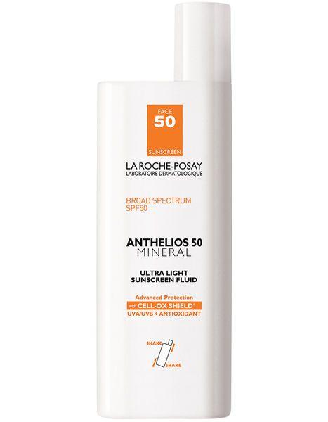 Badger Balm Zinc Oxide Sunscreen Cream - SPF 30