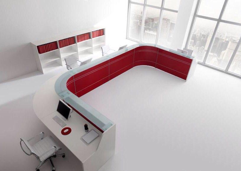 Gestalten Sie Ihr Büro neu. Für moderne, stylische und praktische ...