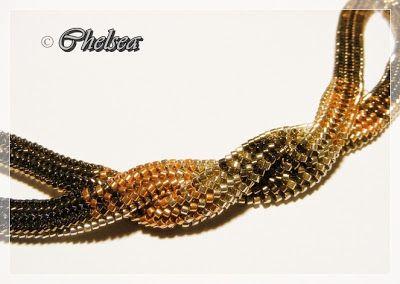 Chelseaspearls: ...und das Armband