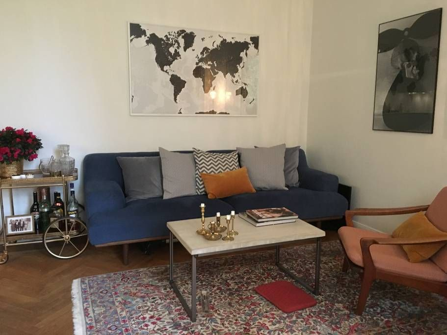 Beautiful Apartment, Östermalm   Apartments For Rent In Stockholm,  Stockholms Län, Sweden