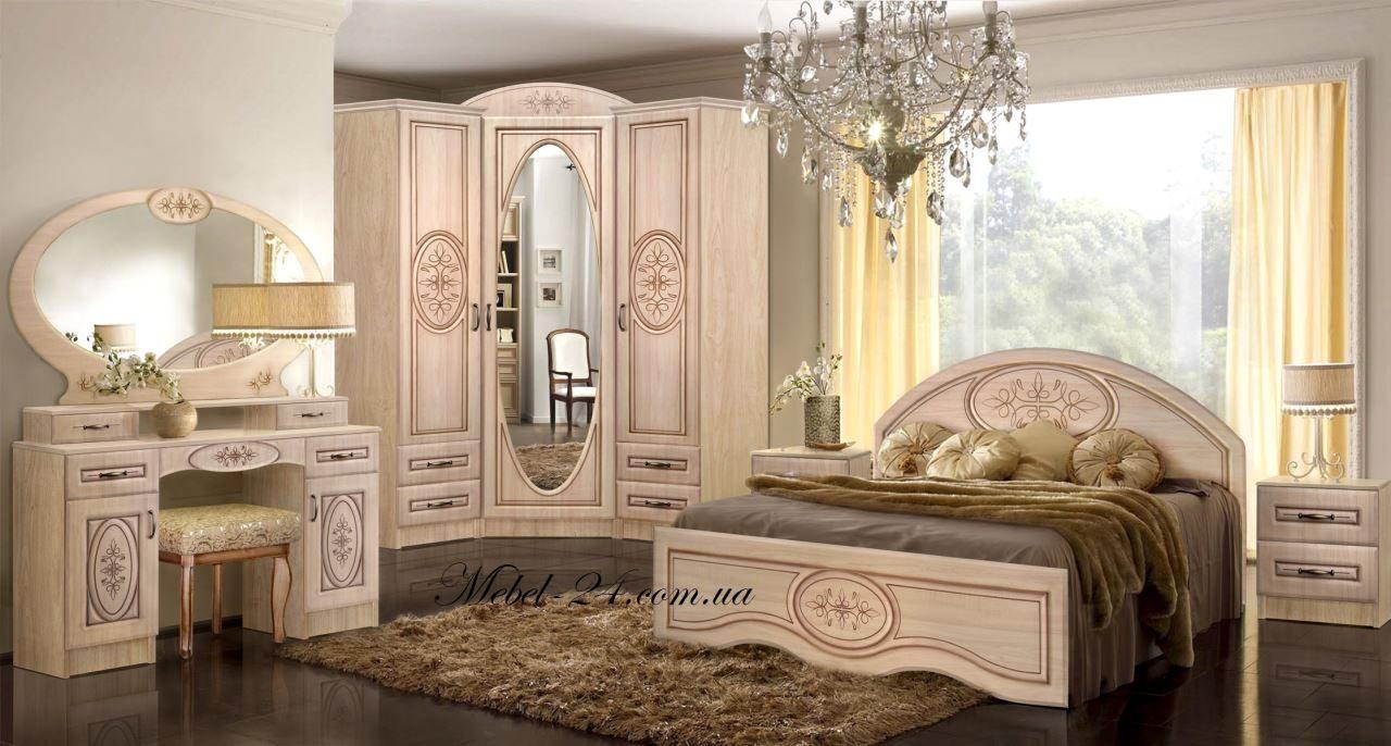 спальня василиса набор мф современная мебель украины Pinterest