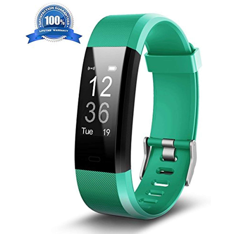 MRS LONG Fitness Tracker YG3 Plus Heart Rate Monitor
