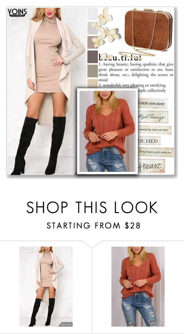 """""""Yoins 22/30"""" by mery66 ❤ liked on Polyvore featuring yoins, yoinscollection and loveyoins"""