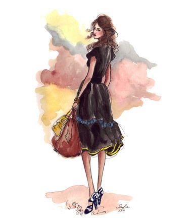 drawing fashion | Tumblr