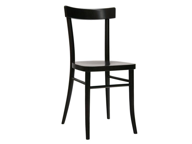 Ton Sedie ~ Sedia in legno ton furniture