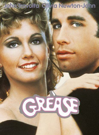 Grease is the word... I always like Rizzo better