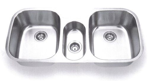 3 Compartment Kitchen Sink | Kitchen | Pinterest