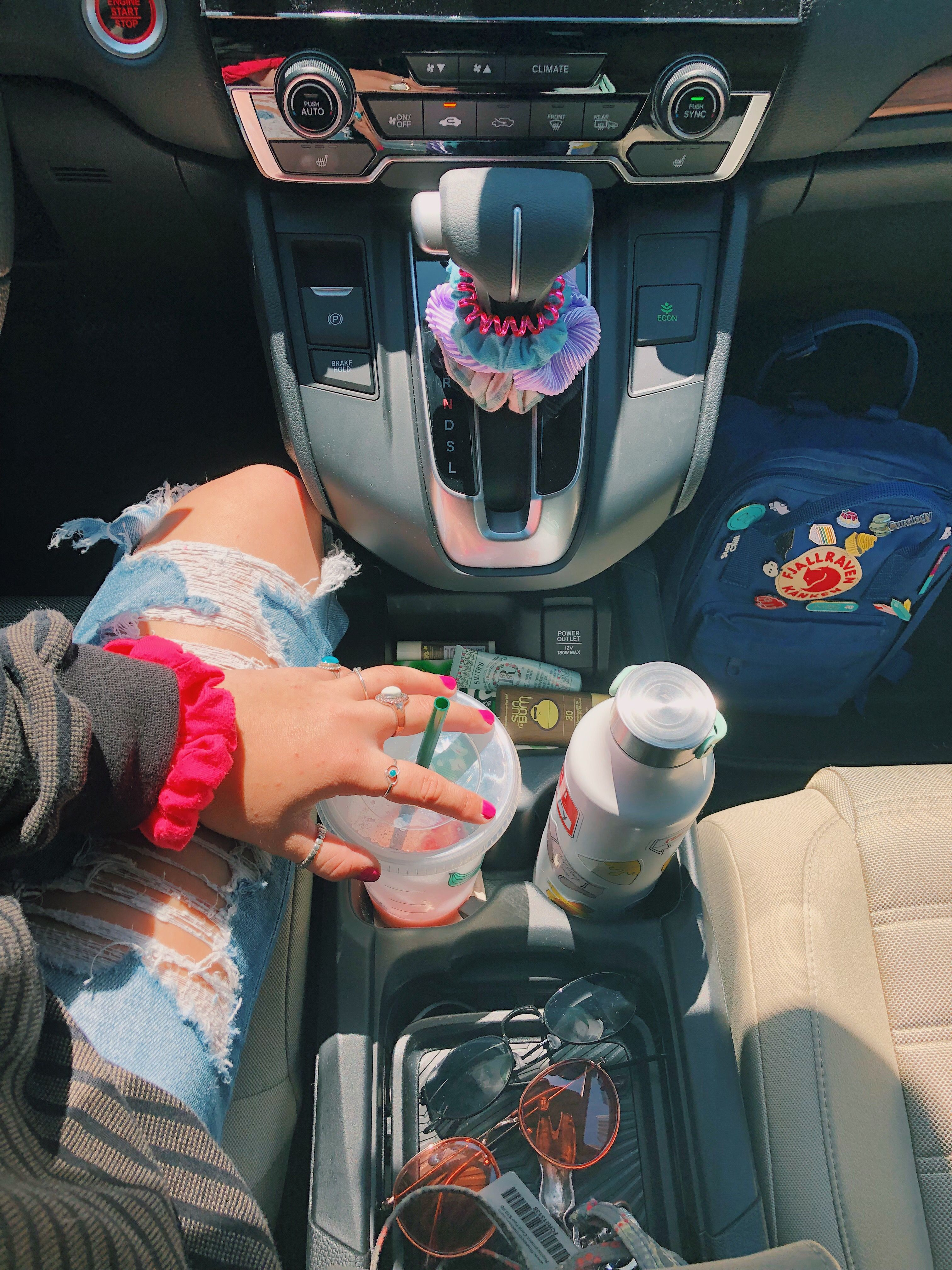 Pin By Lauren On Summer Cute Car Accessories Cars