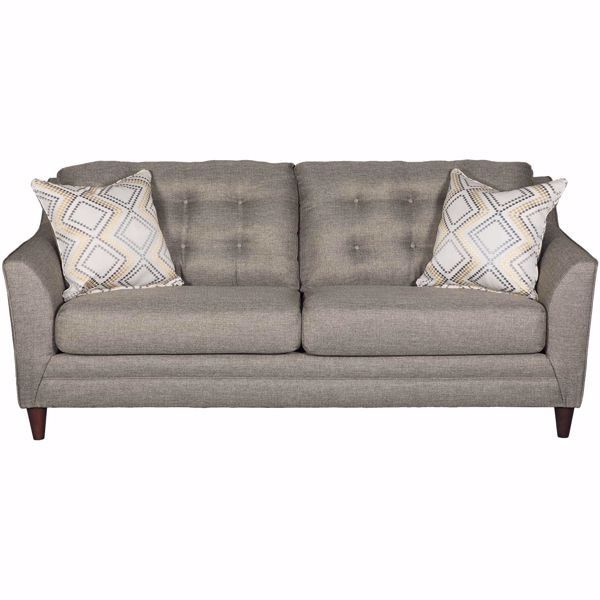 Amazing Jensen Grey Tufted Sofa Furniture For New House In 2019 Bralicious Painted Fabric Chair Ideas Braliciousco