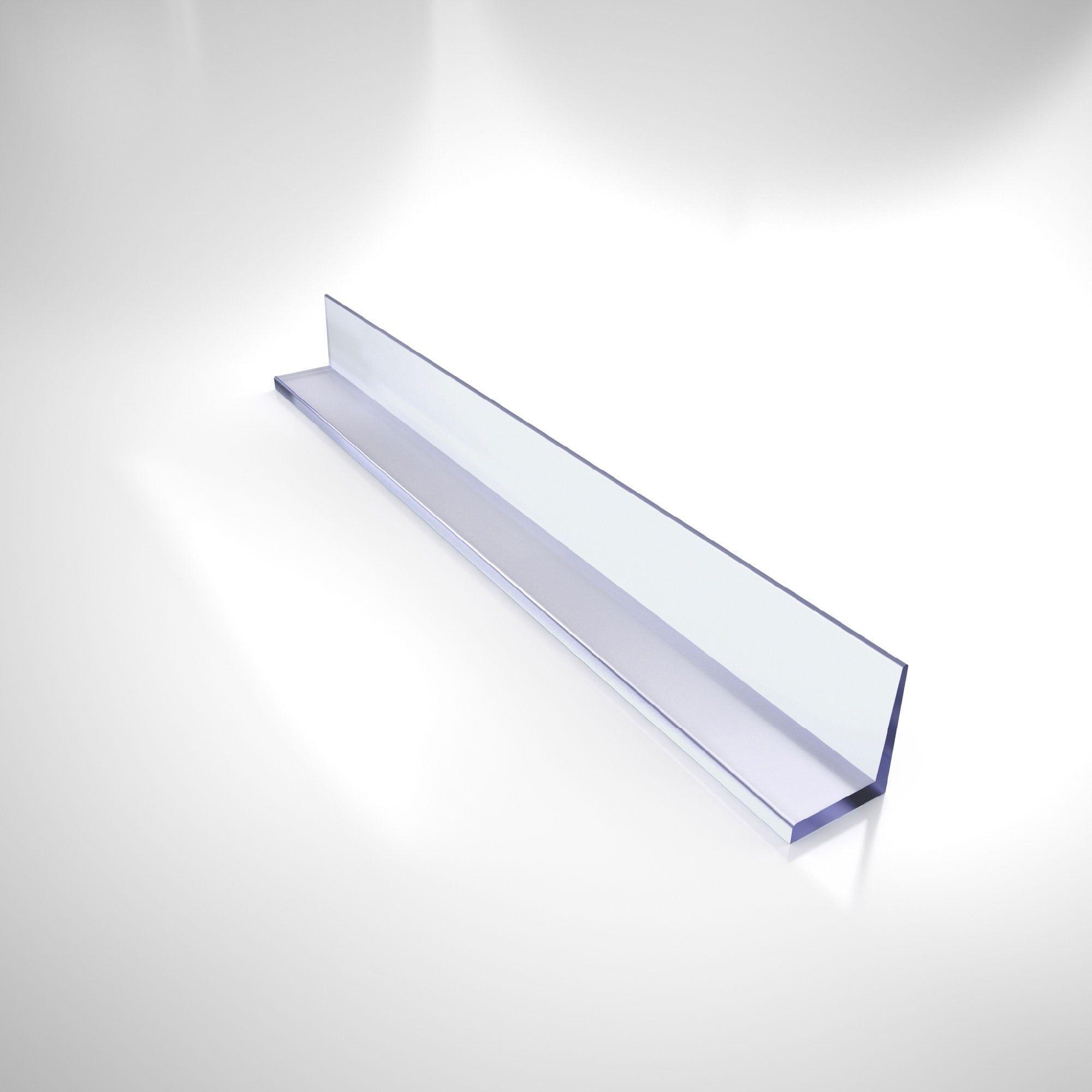 Dreamline Jt055 Clear Vinyl Seal 75 1 3 In Length For 5 16 In 8 Mm Glass Shower Door Vinyl Glass Shower Doors Dreamline Glass Shower