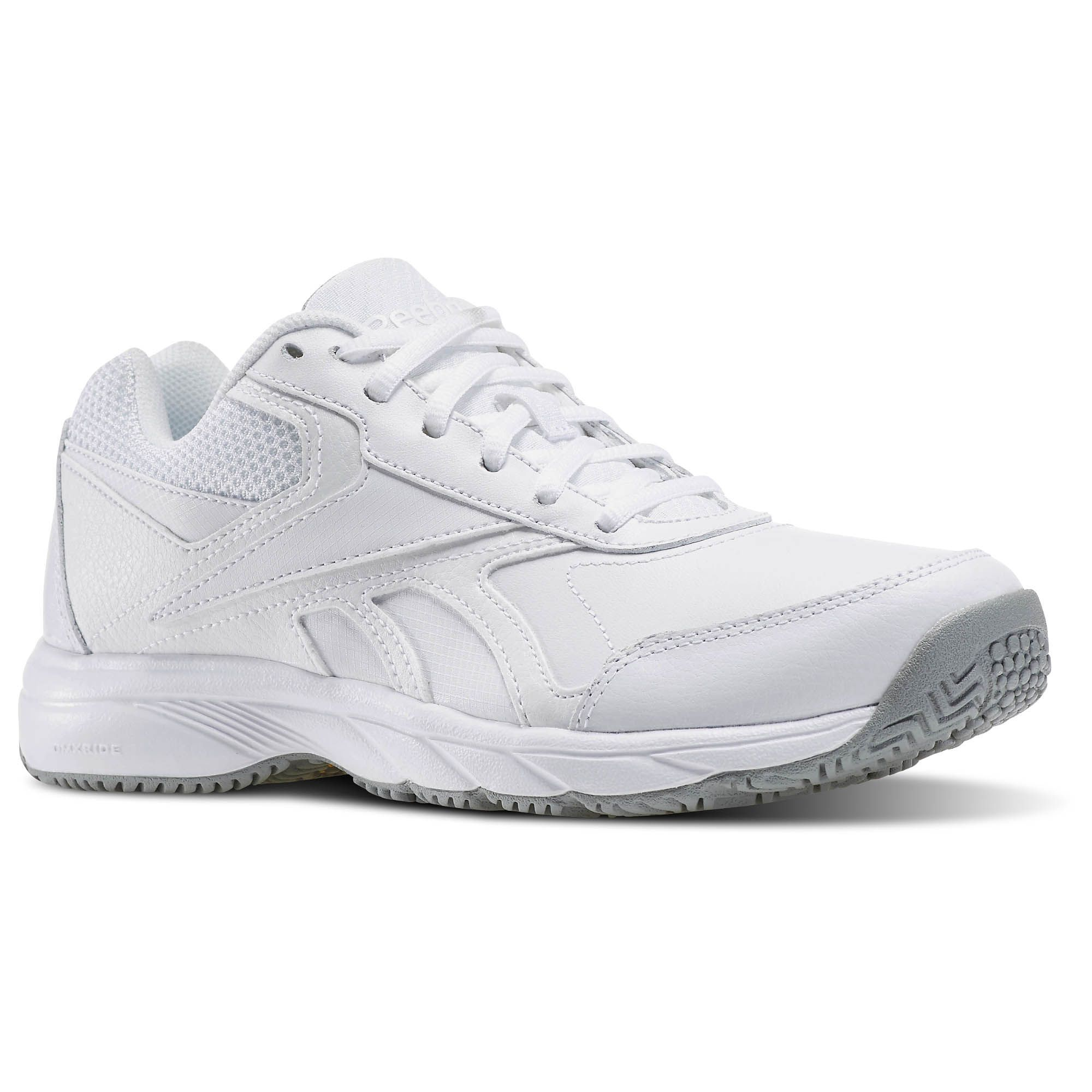 efac04944c Shop for Work N Cushion 2.0 - White at reebok.com. See all the ...