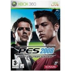 pes 2008 download torrent pc iso