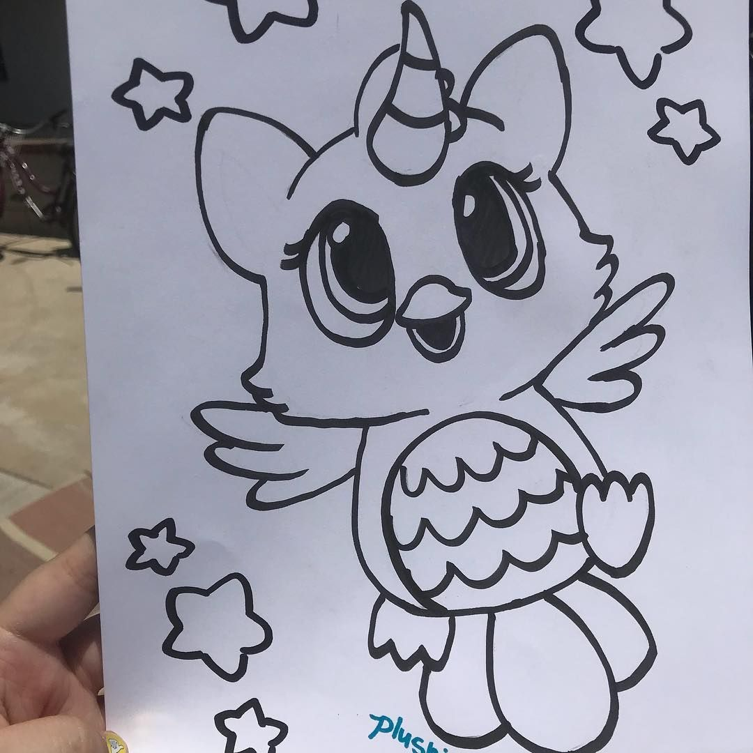 A Little Owlicorn To Brighten Your Day Hatchimals
