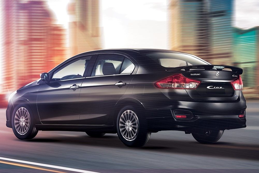 What Makes The New Ciaz So Special Car Reverse Parking Car Dealer