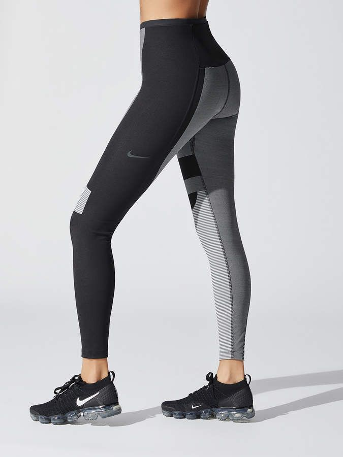 huge selection of quality design really comfortable Run Tech Pack Knit Running Tights | Products in 2019 ...