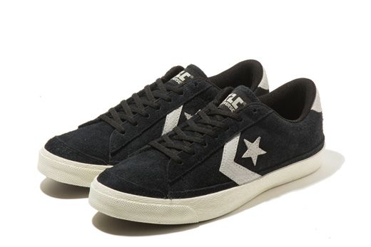 Try me on XLARGE x Converse Japan 2013 Capsule Collection
