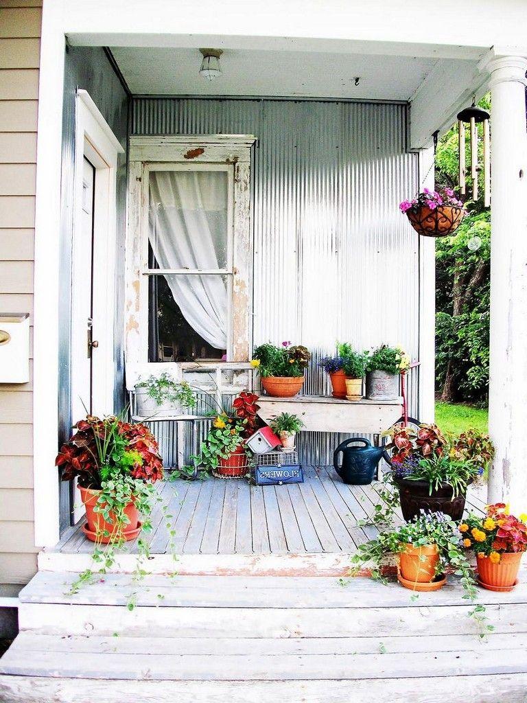 35 beautiful diy small patio ideas on a budget diy