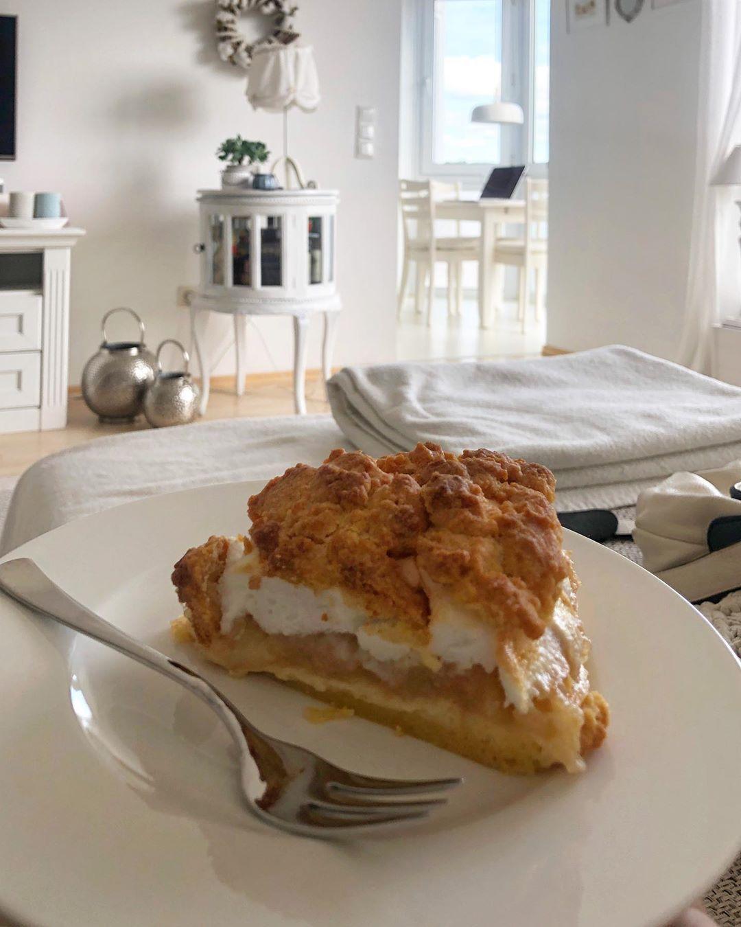 Najlepsze ciasto z jablkami tylko u @marcepanek321 🤤😍🙌🏼