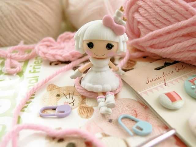Toasty Sweet Fluff by SweetiePie and All the Pretty Things on Flickr. #