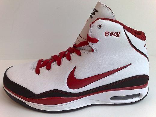Dependiente Ligeramente fuente  Nike Blue Chip - Brandon Roy PE - SneakerNews.com | Nike, Brandon roy, Nike  basketball shoes